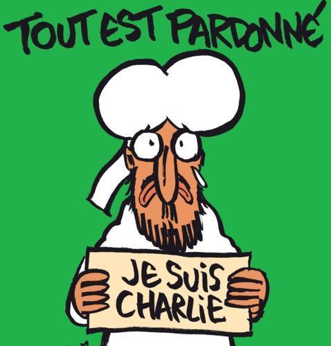 «Charlie Hebdo» saldrá este miércoles con tres millones de ejemplares de tirada
