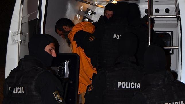 Desde 2003, se han realizado ocho operaciones policiales contra la yihad en España