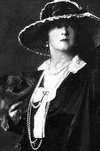 La superviviente del Titanic que fue acusada de sobornar a la tripulación de su bote para salvarse