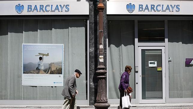 Barclays condenado a devolver euros a un jubilado for Barclays oficinas madrid