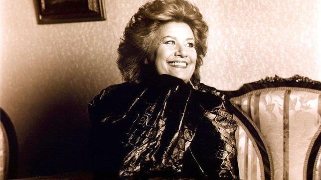Fallece, a los 75 años, la gran mezzosoprano rusa Elena Obraztsova