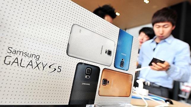 Así podría ser el Samsung Galaxy S6