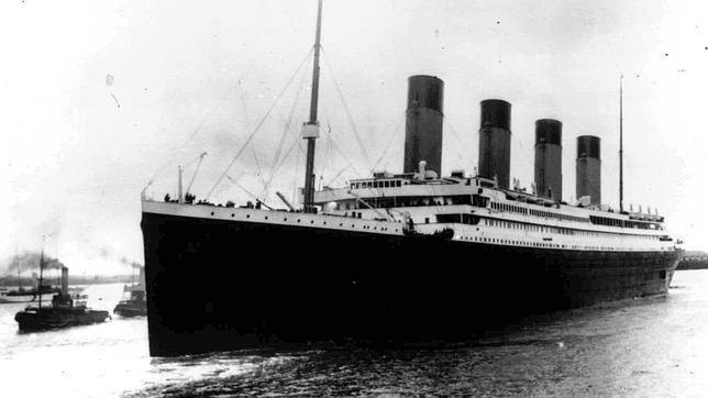 El Titanic, un barco de ensueño hundido por culpa del hombre