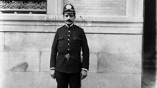 Las peculiares funciones que Fernando VII dio a la Policía