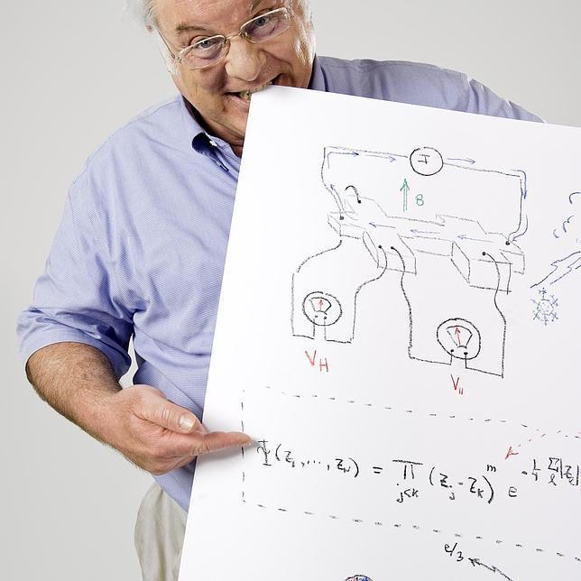 Diez descubrimientos de premio Nobel explicados en un esquema