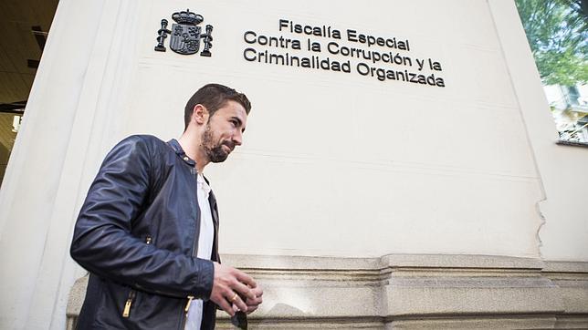 Admitida a trámite la querella por amaño del Levante-Zaragoza
