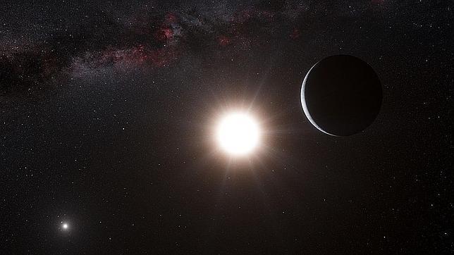 Ya puedes ponerle nombre a un planeta