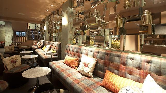 Los mejores restaurantes de madrid para cenar a deshoras for Los mejores sofas de madrid