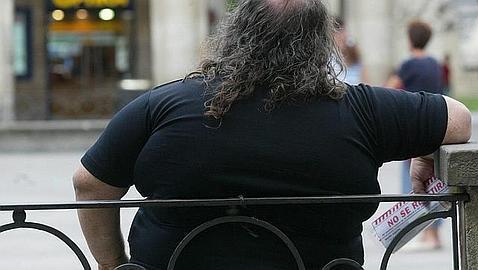 La inactividad física es más mortal que la obesidad