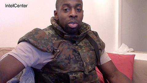 Amedy Coulibaly, el yihadista que perpetró el ataque