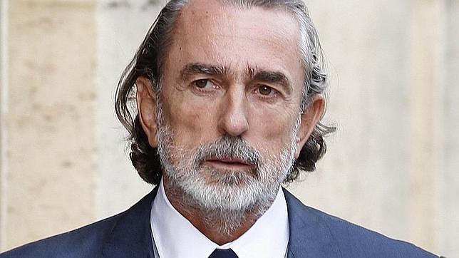 La Fiscalía pide 110 años de prisión para Correa y 42 años para Bárcenas por Gürtel