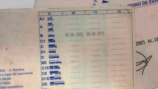 Quienes no obtengan la renovación pueden ser multados con 200 euros