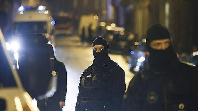 La célula terrorista desmantelada en Bélgica estaba dirigida desde Grecia
