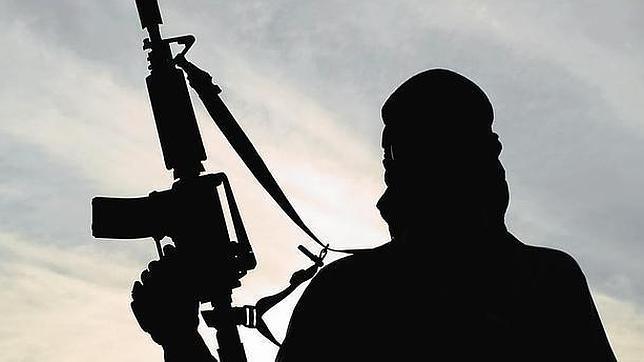 Desarticulan la cúpula del Estado Islámico en Palestina