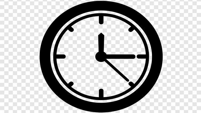 Los nueve hábitos de las personas puntuales