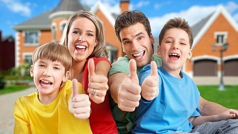 Los padres deben dar buen ejemplo para que sus hijos les imiten