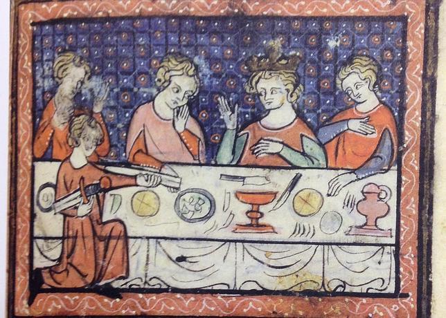 Desde la versión de Chrétian de Troyes, que debió comenzar hacia 1180, hasta 1230, es cuando se produce la eclosión de versiones literarias