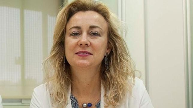 Rubio dirige la Unidad de Patología Mamaria del Centro de Cáncer de Mama del Vall d´Hebron de Barcelona