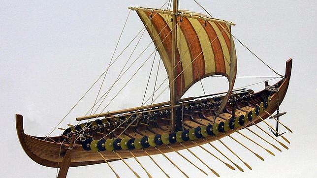 En busca de los vikingos en la Península Ibérica