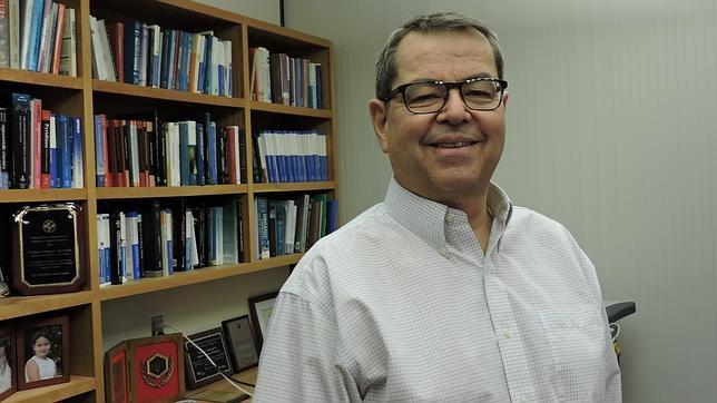 El químico Stephen Buchwald, premio Fundación BBVA Fronteras del Conocimiento
