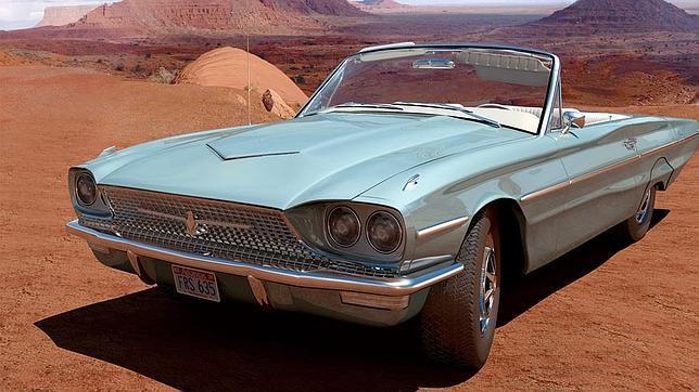 Los seis coches clásicos más singulares de la historia del cine