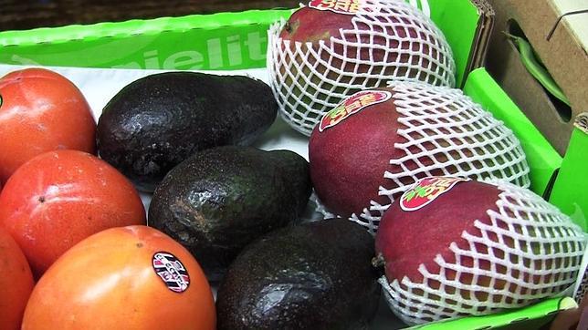 frutas y verduras importadas m s baratas pero menos sabor rh abc es frutas importadas pelo brasil frutas importadas no brasil
