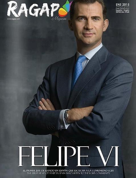 Felipe Is Gay 9