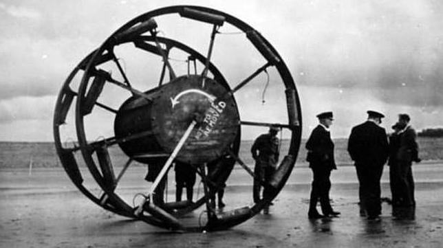 Las cinco armas más inútiles de la historia bélica