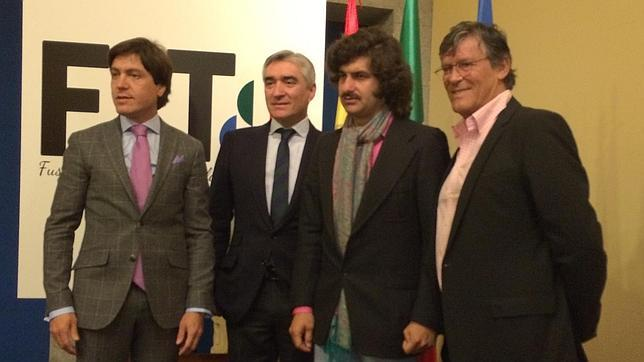 Aires mariachis en la temporada taurina de Zaragoza