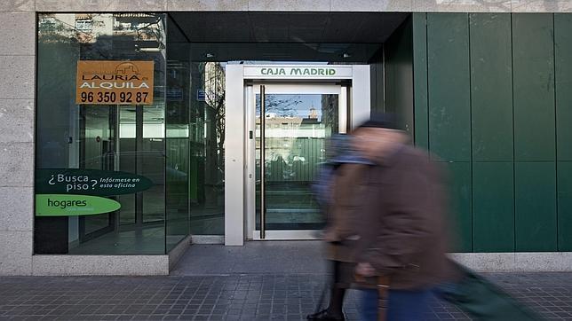 La audiencia de valencia dicta la mayor sentencia por for Caja madrid particulares oficina internet