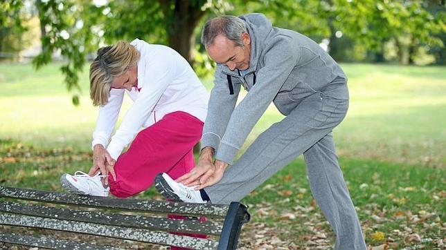 El matrimonio, bueno para la salud a partir de los 40