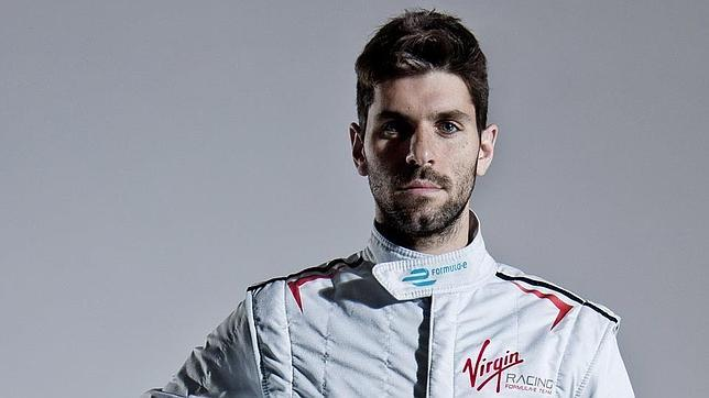 Alguersuari revela las miserias de la Fórmula 1: «Ha dejado de ser un deporte»