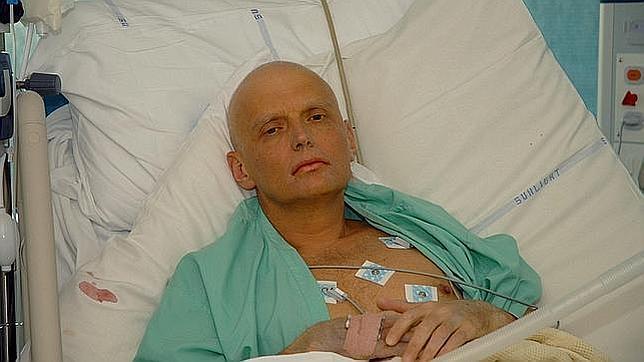 La NSA tiene pruebas que culpan al Kremlin del envenenamiento del ex espía Litvinenko