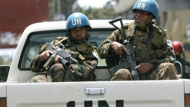 Ofensiva «inminente» de la ONU contra los rebeldes congoleños
