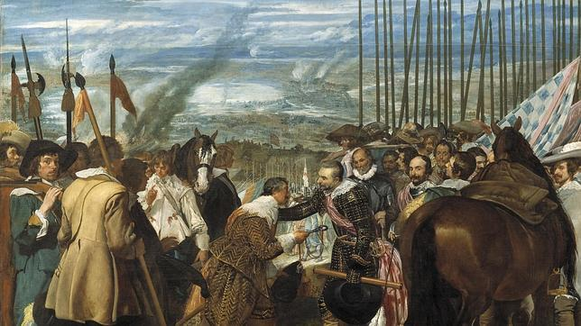 Calderón de la Barca: el poeta soldado de los tercios de Flandes