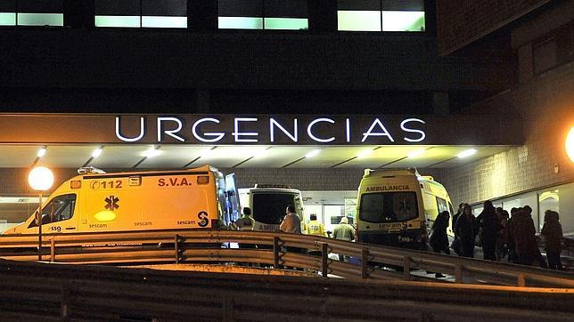Siete de los diecinueve heridos en el accidente de Albacete están graves