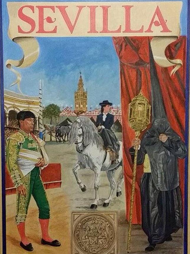 Curro Romero regresa a los carteles de Sevilla