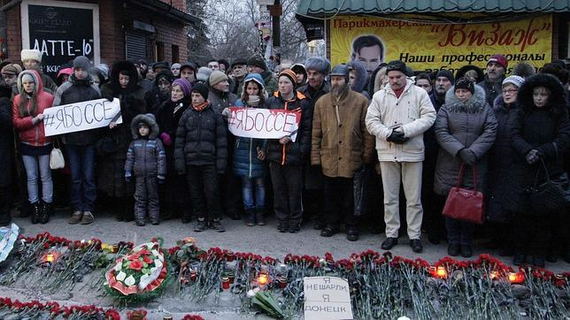 Kiev impone el estado de emergencia en las regiones de Donetsk y Lugansk