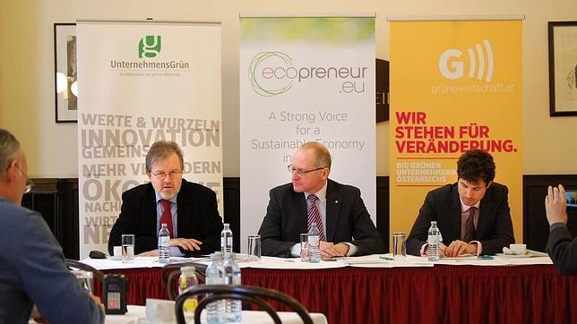 Negocios Verdes para una Economía más Sostenible en la Unión Europea