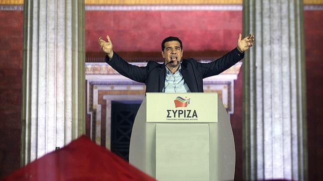 Grecia se rebela contra las medidas de austeridad impuestas por Europa