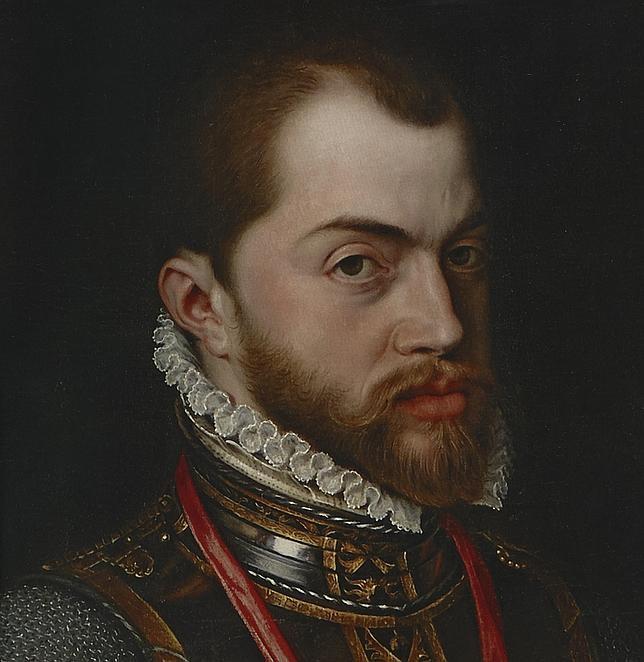 Felipe II, el rey que defendió la Fiesta de los toros y se enfrentó a tres Papas