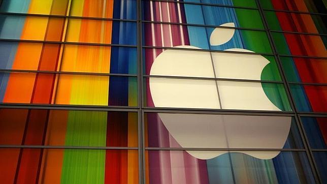 El gigante tecnológico Apple registró un beneficio neto de 18.024 millones de dólares