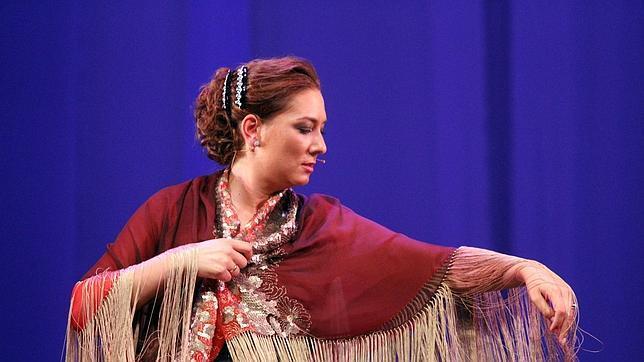 Marína Heredia participará en «El amor brujo» de La Fura