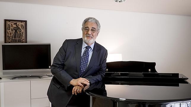 Plácido Domingo protagonizará una ópera de Woody Allen