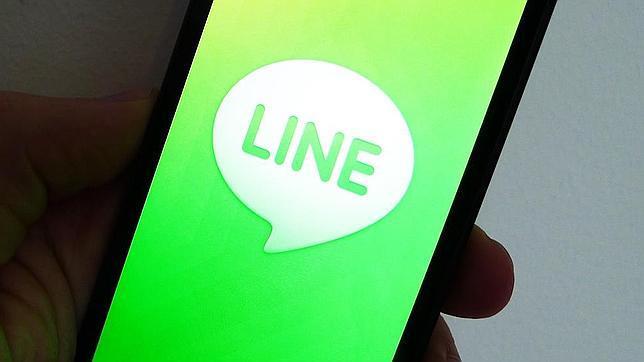 Line, lejos de WhatsApp con sus más de 180 millones de usuarios