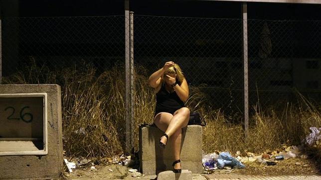 barrio prostitutas madrid prostitutas inglesas
