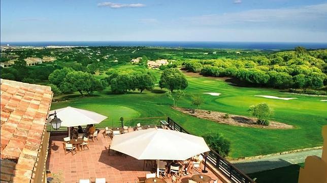 Hotel Almenara Golf Resort de Sotogrande