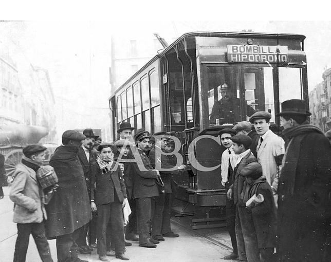 Fotograf as antiguas de abc buzones de correos en los - Buzones de correos madrid ...