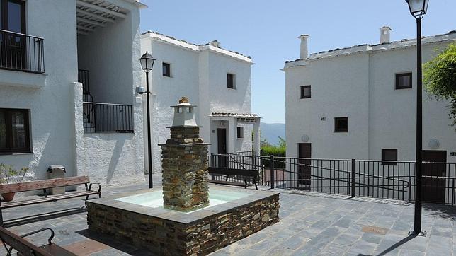 Villa Bubión, alojamiento con encanto en la provincia de Granada