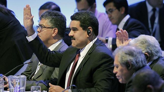 Venezuela autoriza el empleo de armas letales para «evitar protestas»